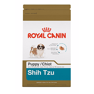 royal canin breed health nutrition shih tzu junior zooplies. Black Bedroom Furniture Sets. Home Design Ideas