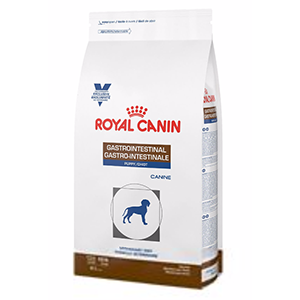 Royal Canin Gastro >> ROYAL CANIN® VETERINARY DIET Gastro Intestinal Junior | Zooplies